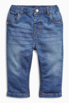 Denim Jeans (0mths-2yrs)