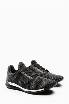 Knit Look Runners