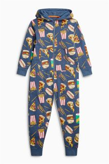 Multi Burger All-In-One (3-16yrs)