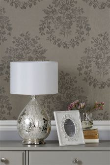 Paste The Wall Floral Bouquet Wallpaper