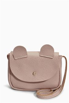 Mouse Ears Bag