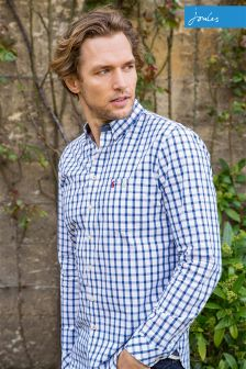 Joules Hewney Long Sleeve Shirt