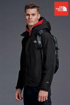 Black The North Face® Sangro Jacket