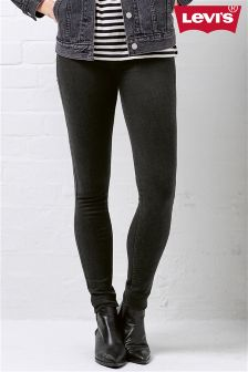 Levi's® Black Cove Innovation Super Skinny Jean
