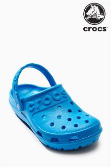 Blue Crocs™ Blue Hilo Clog