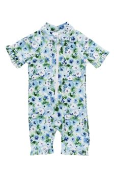 All In One Sunsafe Suit (3mths-6yrs)