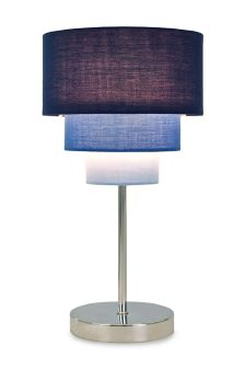 3 Tiered Table Lamp