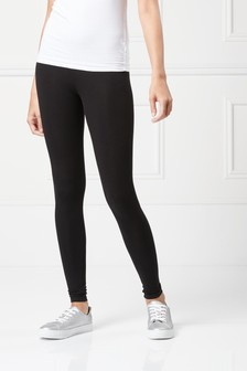 Fußlange Leggings