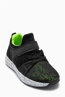 Fashion Runner Trainers (Younger Boys)