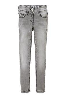 Grey Wash Skinny Jeans (3-16yrs)