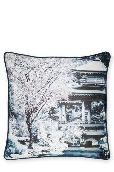 Photo Scene Cushion
