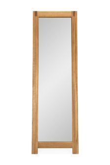 Clarendon Floor Mirror