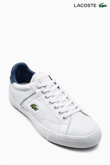 Lacoste® White Fairlead 316