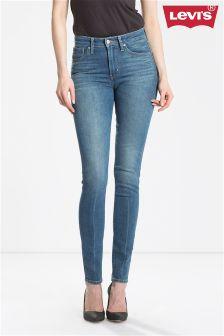 Levi's® 721™ Surplus Tint Hise Rise Jean