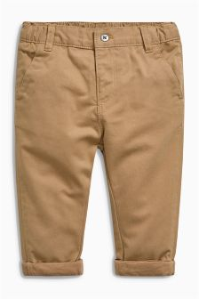 Neutral Chinos (0mths-2yrs)
