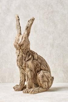 Driftwood Effect Rabbit