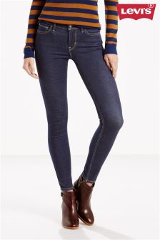 Levi's® Innovation Super Skinny High Society Jean