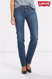 Levi's® 714™ Straight Leg Jean
