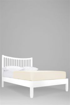 Hove® White Bedstead
