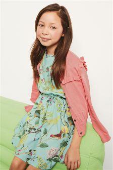 Printed Tea Dress (3-16yrs)