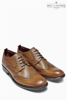 Brogue Derby