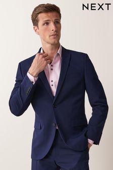 Blue Suit: Jacket