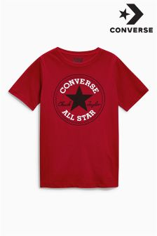 Converse All Star Chuck T-Shirt (3-15yrs)
