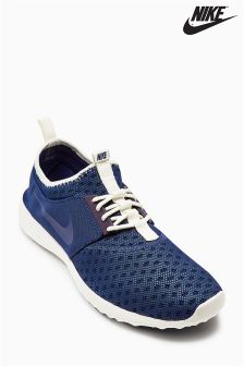 Blue Nike Juvenate