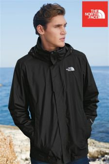 Black The North Face® Evolution Triclimate