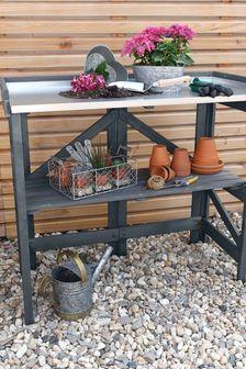 Green Patterned Coat