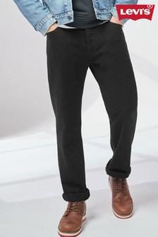 Levi's® 501® Black Jean