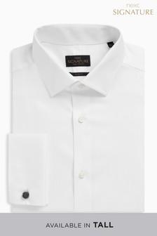 Signature Oxford Shirt