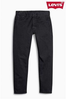 Levi's® 501® CT Black Black Rinse Jean