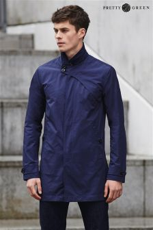 Navy Pretty Green Lightweight Mac