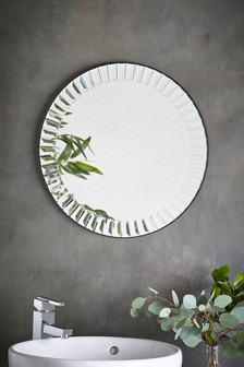 Deco Wall Mirror