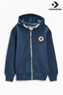 Converse Full Zip Hoody (8-15yrs)