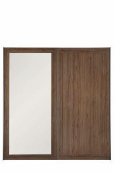 2M Sliding Door