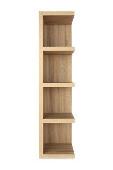 Corsica® Corner Shelf