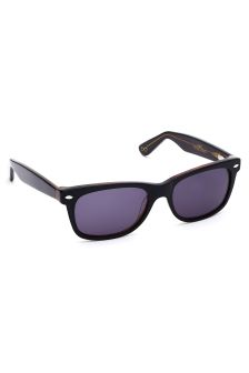 Black Signature Sunglasses