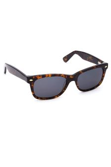 Signature Preppy Style Sunglasses