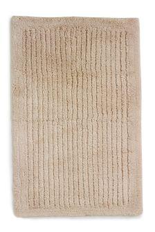 Tufted Combed Cotton Bath Mat