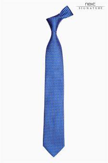 Signature Corso Magenta Tie