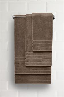 700gsm Supreme Zero Twist Towel