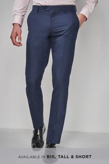 Shiny Suit: Trousers