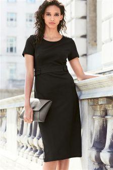 Pique Dress
