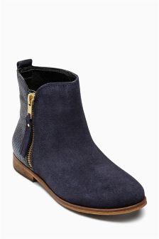 Chelsea Boot (Older Girls)