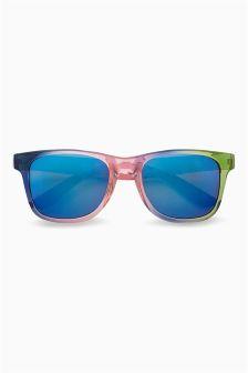 Multi Ombre Sunglasses