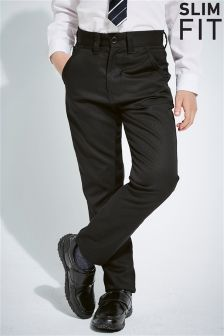 Chino Style Trousers (3-16yrs)