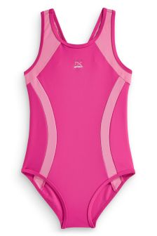 School Sport Swimsuit (3-16yrs)