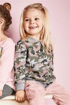 灰色迷彩短夹克 (3个月-6岁)
